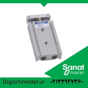 سیلندر پنوماتیک DR10B25 شاکو